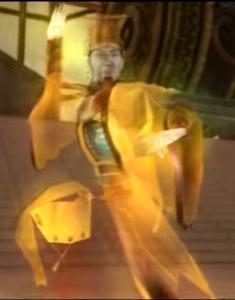 Emperor Sun Hai 05