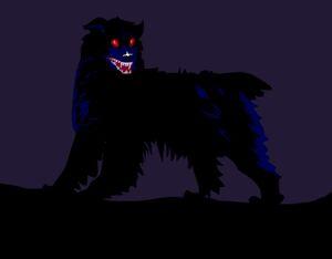 Ghost-BlackDog