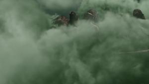 Green Mist sacrifice