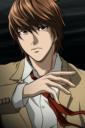 Light Yagami | Villains Wiki | FANDOM powered by Wikia