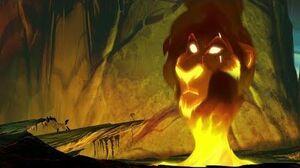 Lion Guard Scar's Scheme Undercover Kinyonga HD Clip