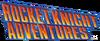 Rocket Knight Adventures Logo