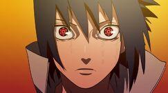Sasuke's Vow