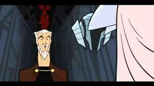 Star Wars Clone Wars 2003 General Grievous vs Count Dooku