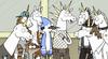 Unicorn group
