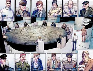 Zodiac (Great Wheel) (Earth-616) Secret Warriors Vol 1 25 001