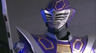 Kamen Rider Ouja