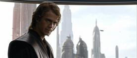 Anakin insecure
