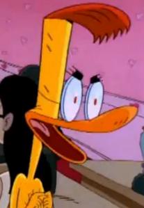 Duckman's Evil Laugh