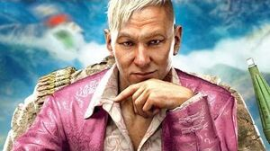 Far Cry 4 Trailer