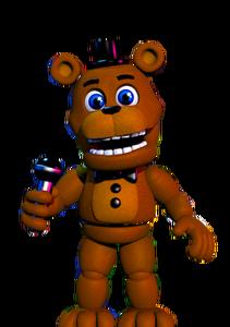 FreddyWorld