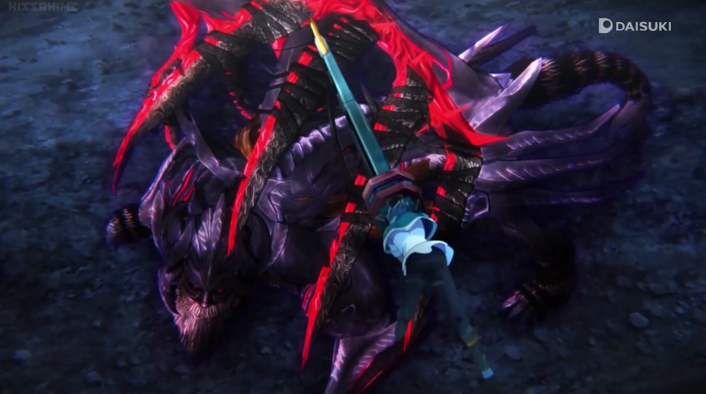 appeared in god eater - photo #43