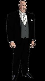 Lex Luthor (DC Animated Universe)