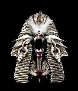 Nyarlathotep the Masked Messenger
