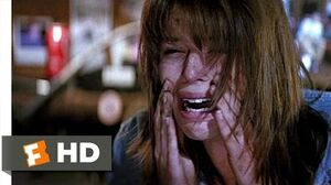 Scream (1996) - Look Behind You! Scene (9 12) Movieclips