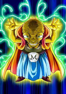Babidi (Dragon Ball)