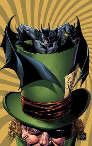 Batman The Dark Knight Vol 2 16 Textless