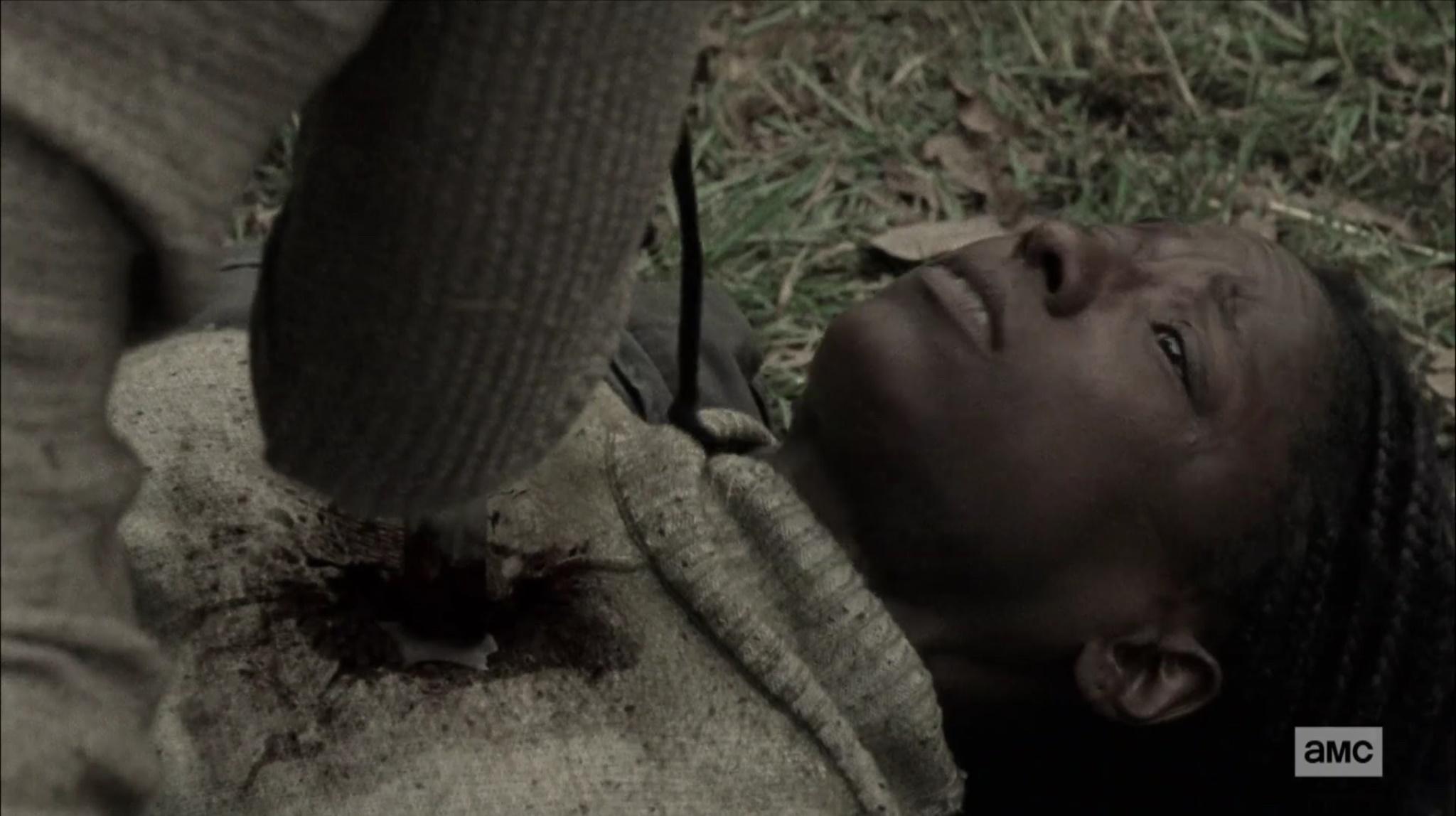 Jocelyn killed