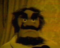 Mr. Mordecai Sledge