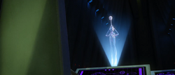 Nala Se holographic