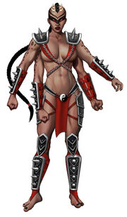 Sheeva-Mortal-Kombat-9-Official-Game-Art-Alt