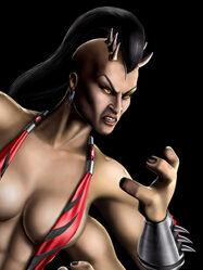 Sheeva MK9