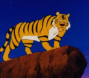 Shere Khan (anime)