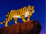 Shere Khan (anime)