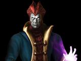 Lord Shinnok (Mortal Kombat: Saga)