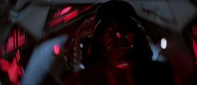 Vader derailed