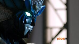 Vrak's Right Side