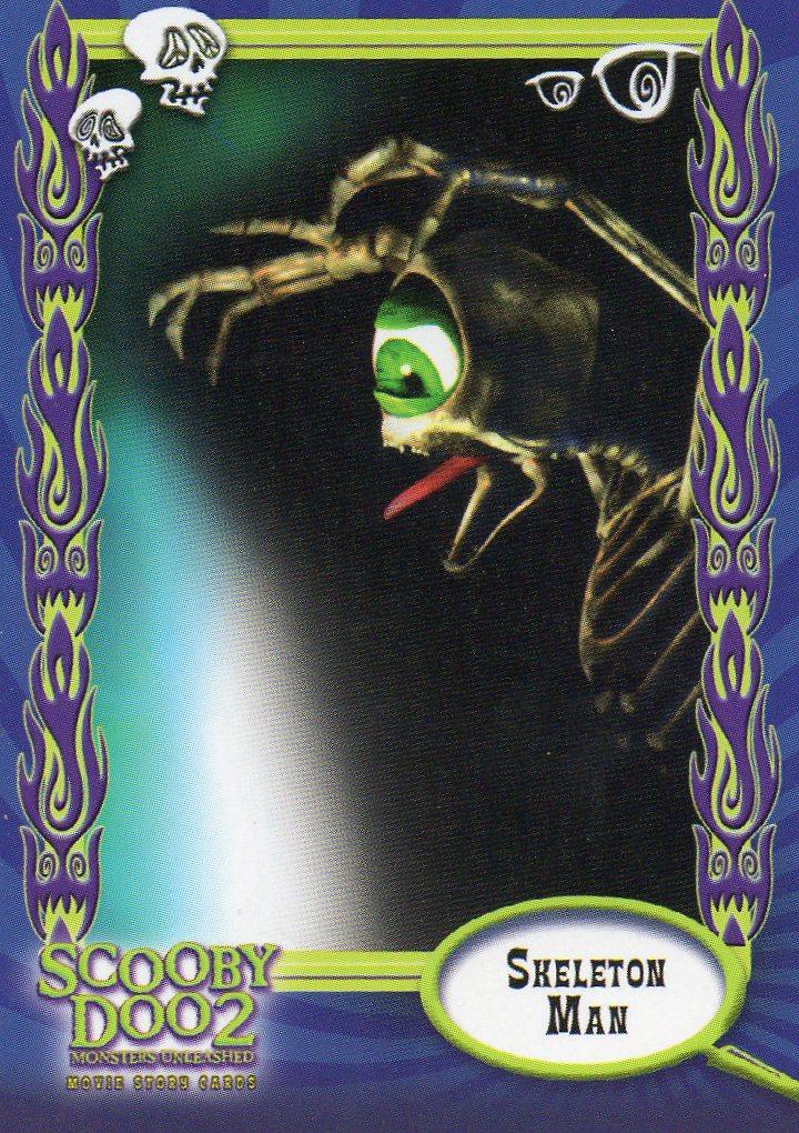 Skeleton Men | Villains Wiki | FANDOM powered by Wikia