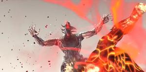 Asura's Wrath - The Final Blow