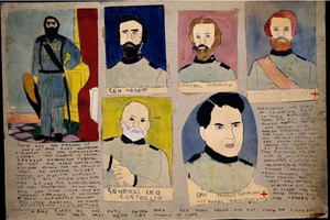Generals of Glandelinia