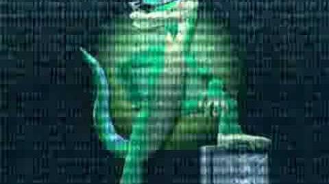 Gex Enter the Gecko OST - Rez