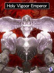 Holy Vigoor Emperor