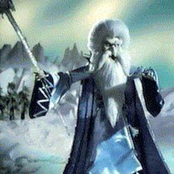King Winterbolt