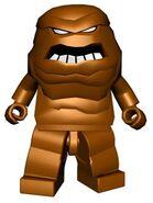 LEGO Clayface