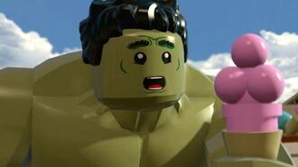 LEGO Marvel's Avengers Walkthrough Finale - Ultron Undone (Age of Ultron Ending)
