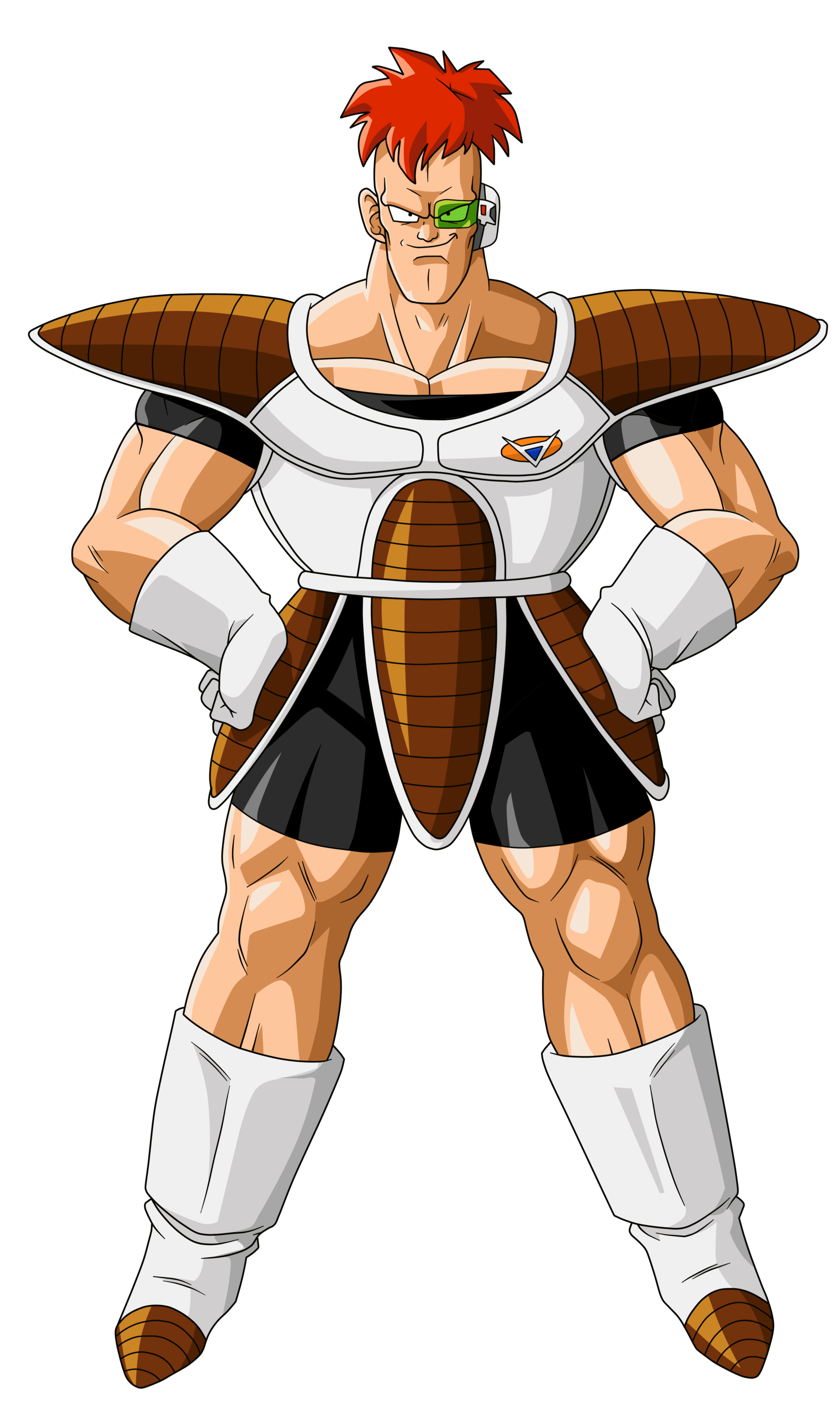 Recoome Villains Wiki Fandom Powered By Wikia