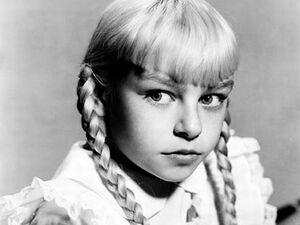 Rhoda Penmark