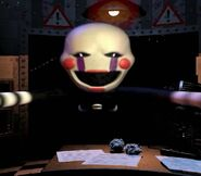 The Puppet (FNaF's2)