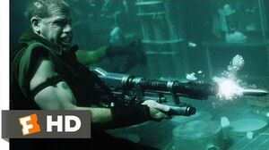 Alien Resurrection (2 5) Movie CLIP - Swimming Aliens (1997) HD
