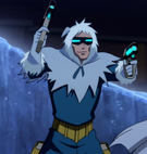 Captain Cold JLFPP