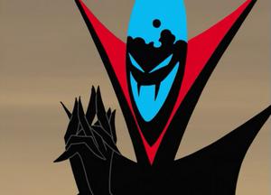 Demongo - Samurai Jack