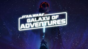 Galaxy of Adventures