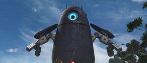 Robot Probes Gallery Villains Wiki Fandom Powered By Wikia