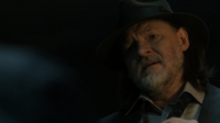 Jane Doe as Harvey Bullock