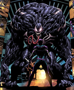 MacDonald Gargan Venom (Earth-616) 0005