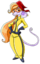 Penelope (Sly Cooper)